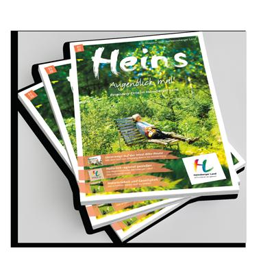 Heins Ausgabe Nr. 01-2020